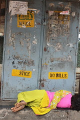 stick no bills by firoze shakir photographerno1