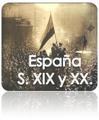 La era España siglo XIX y XX
