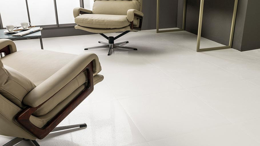 High Tech High Technology In Ceramic Floors And Wall Tiles