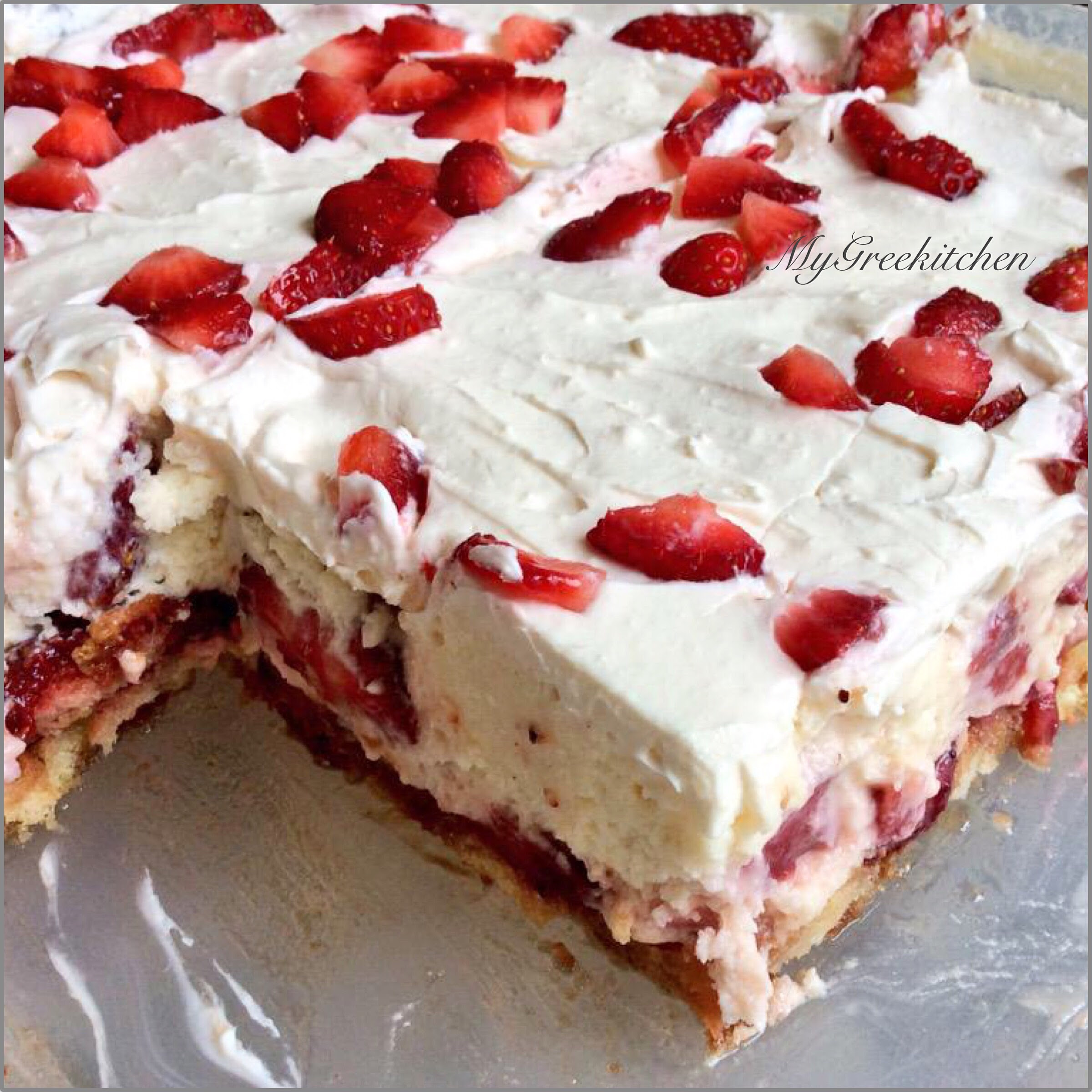 Foodista Recipes Cooking Tips And Food News No Bake Strawberry