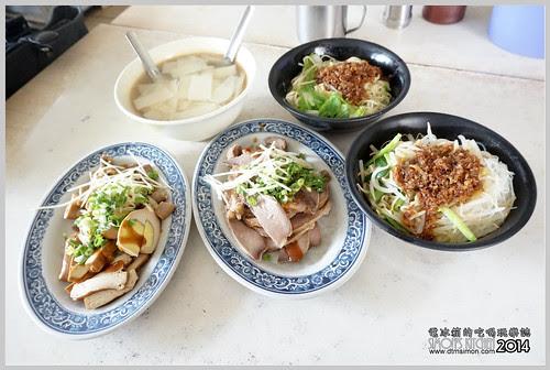 竹仔腳陽春麵06