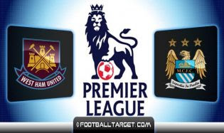 West Ham United - Manchester City Preview: Citizens want ...