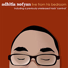 Live From His Bedroom  Wikipedia bahasa Indonesia, ensiklopedia bebas