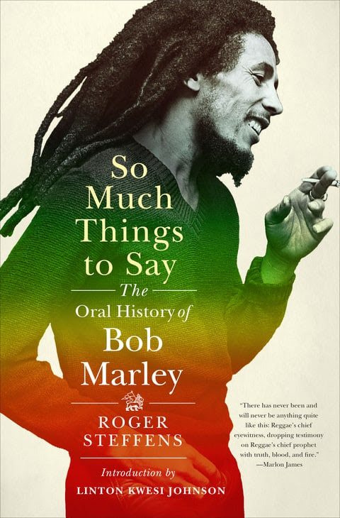 The Night Bob Marley Got Shot