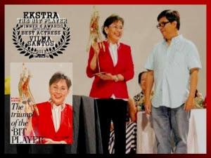 FILMS - Ekstra best actress