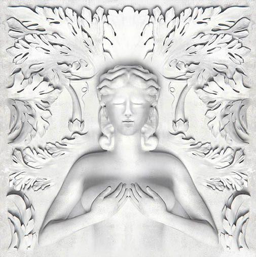 Cruel Summer (Album Cover), Kanye West