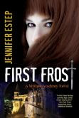 First Frost (Mythos Academy Series)
