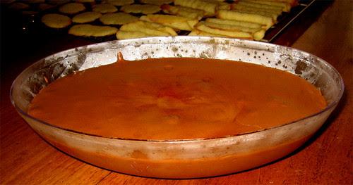 Mousse al cioccolato di Santin by fugzu