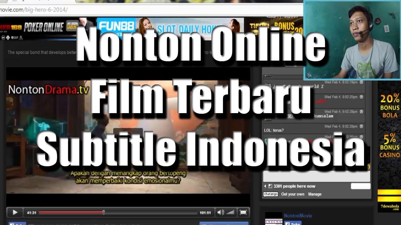 Nonton movie online subtitle indonesia film download nontonsub Film Online Terbaru Sub Indonesia