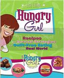 "The Winner of the ""Hungry Girl"" Recipe Book Is..."