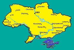 40 пунктов, о чем не знали крымчане при присоединении Крыма к РФ