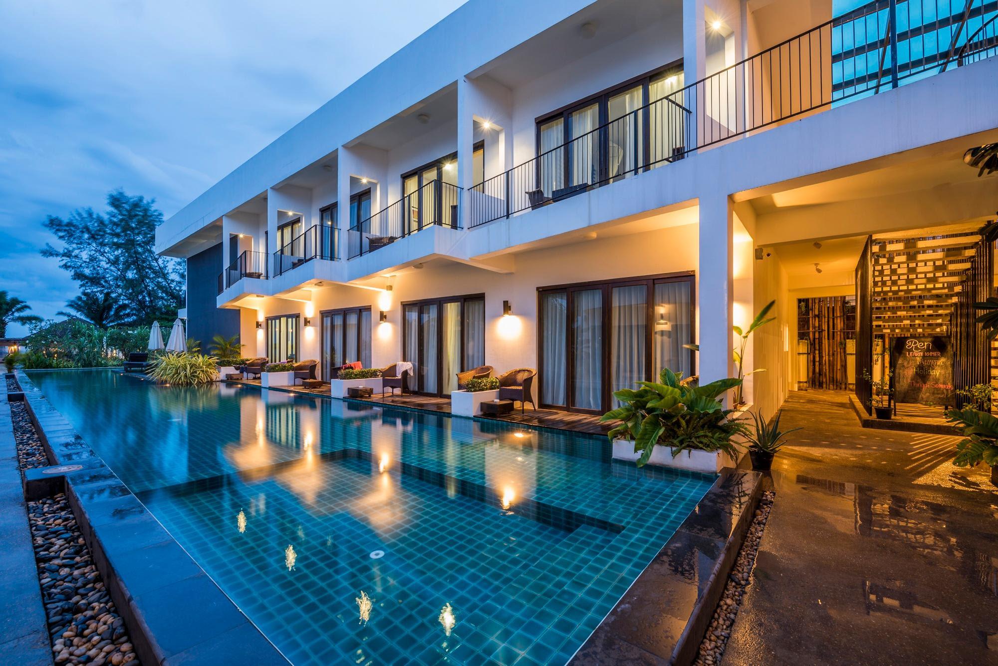 Ren Resort Reviews