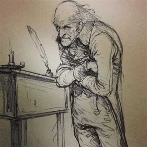 sketches art  karl kopinski