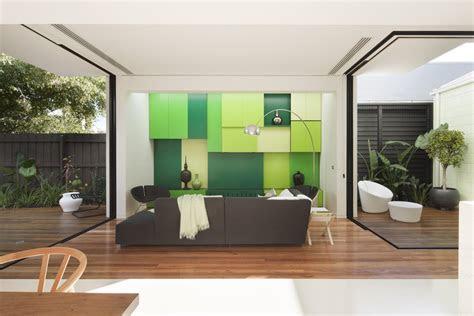 small minimalist home  creative design architecture