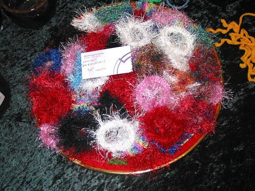 Crochet Hair Elastic