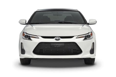 scion adds  colors  paddle shifters   tc