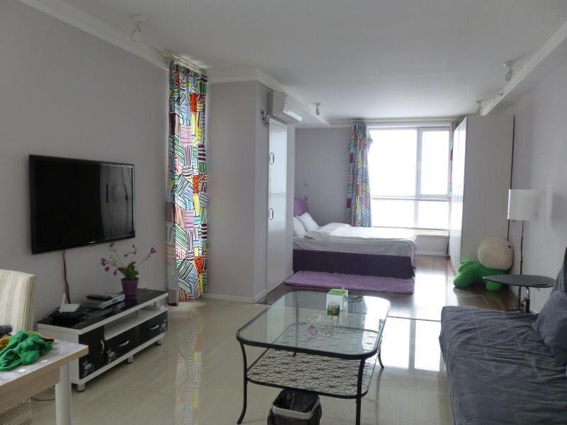 Price Shenyang Haitian Apartment Zhongjie Branch
