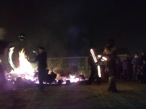Tra refere e fuoco by durishti