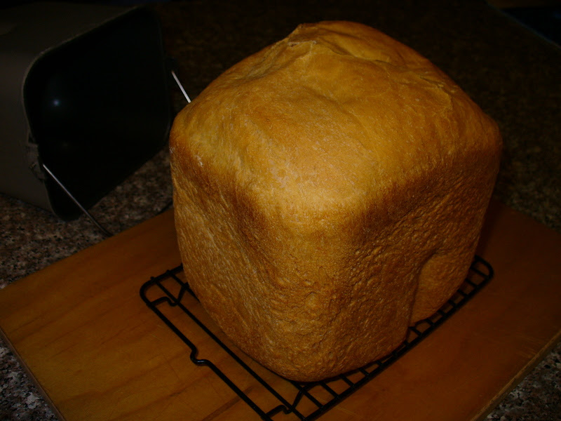 French Bread by Bread Machine Recipe by Lynne - CookEatShare