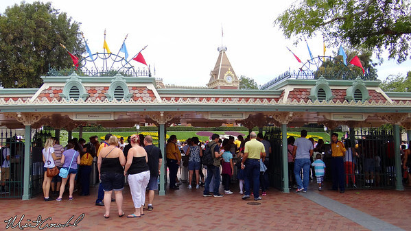 Disneyland Resort, Disneyland, Limited, Time, Magic