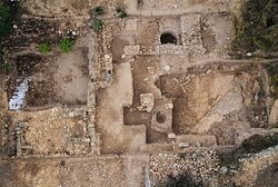 History discovered near Jerusalem