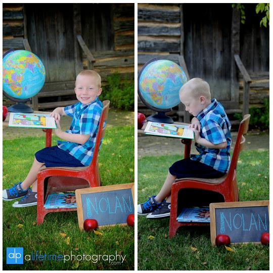 Kindergarten Pre K Back To School First Grade Photographer Pictures