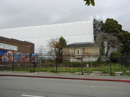 Anna Head Student Housing, University of California, Berkeley _ 8078