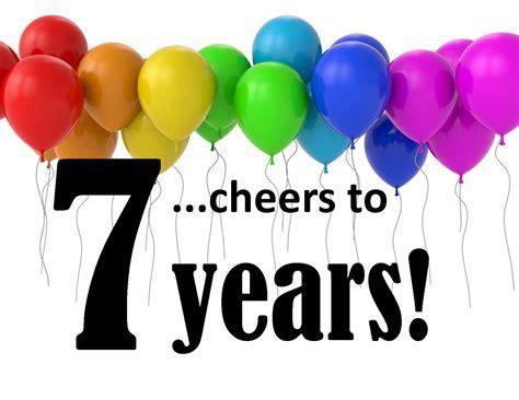 Happy Anniversary MRG!