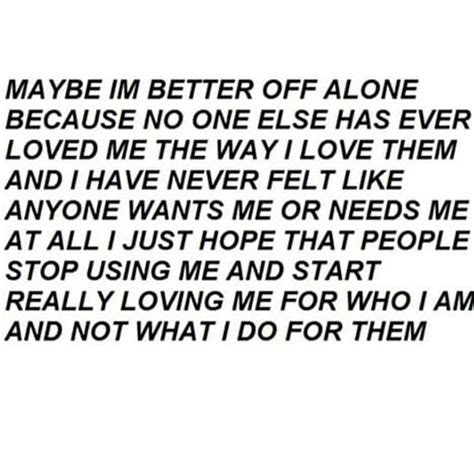 Im A Loser Quotes Tumblr
