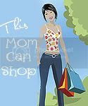 This Mom Can Shop