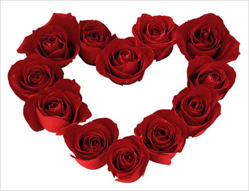 Rose-Heart-Background-Image