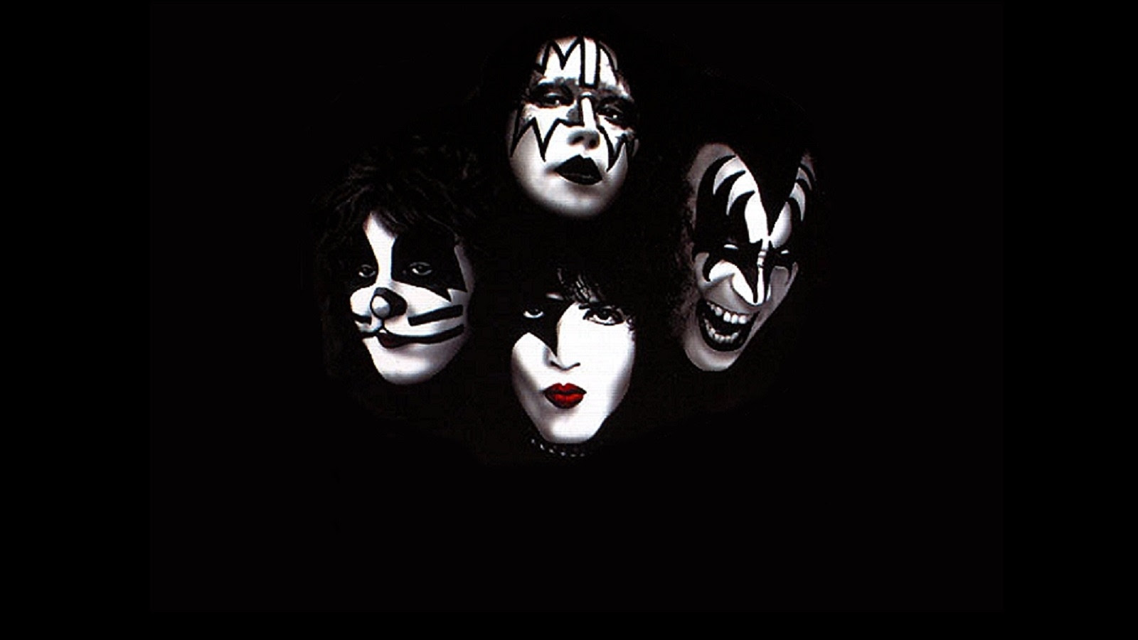 Download Kiss Band Wallpapers Gallery