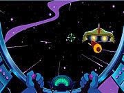 Jogar Duck dodgers planet 8 from upper mars mission 4 Jogos