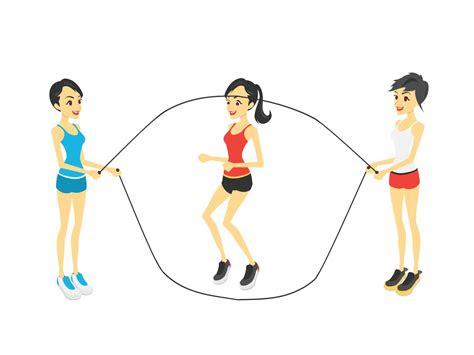 ways  jump rope wikihow