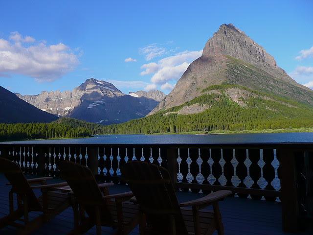 P1160887 Many Glacier Hotel, Glacier National Park