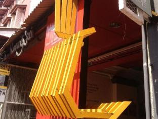 Galvanize Studio Stay Malacca / Melaka - Artist Art Installation