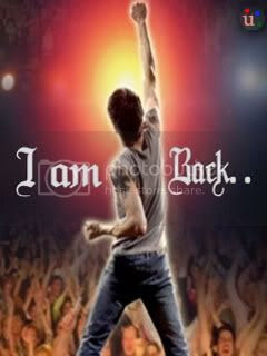 I Am Back Pics Attitude Images I Am Back Quotes 25