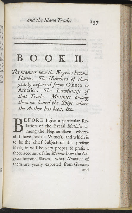 A New Account Of Some Parts Of Guinea & The Slave Trade -Page 157
