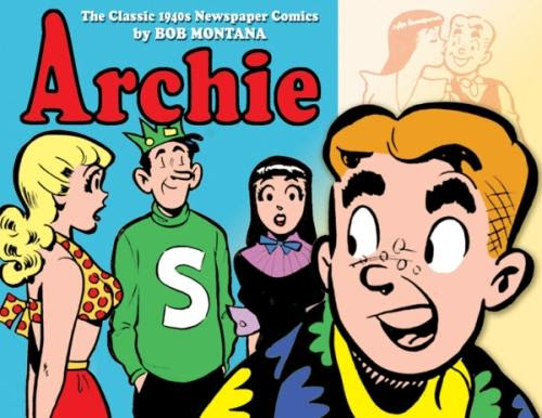 Archie by Bob Montana