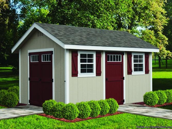 in to rent and for sheds sale outfitters buildings backyard models own view pricing pa
