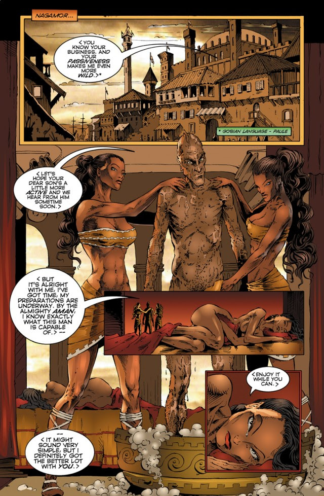 Helden Issue 6 Page 3