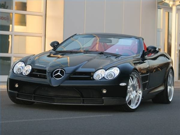Types of Mercedes Cars (with Pictures) | eHow
