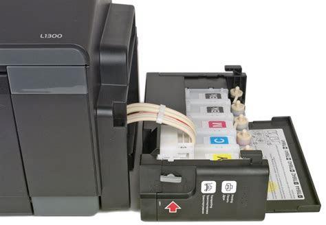 impresora epson   sistema continuo nt computacion
