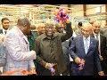 Rais Magufuli Azindua Kiwanda cha Matunda Msoga kwa JK!