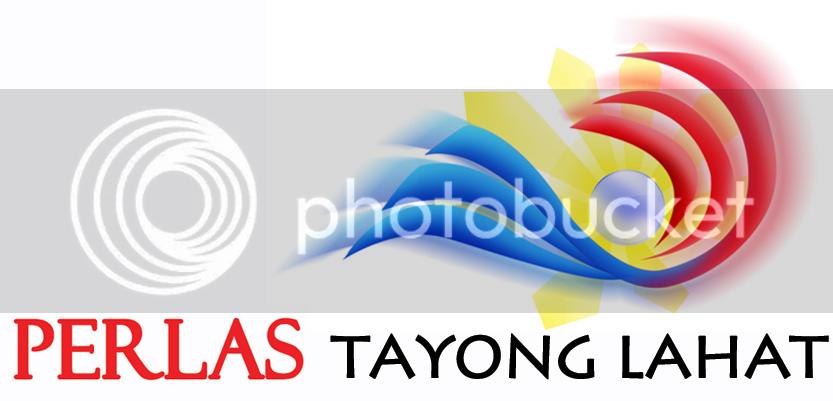 Perlas Tayong Lahat - Nicanor Perlas for President