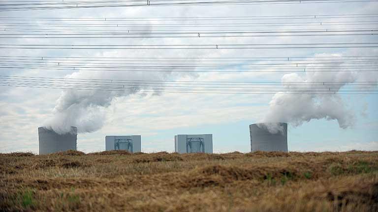 El CO2, en su nivel más alto en tres millones de años