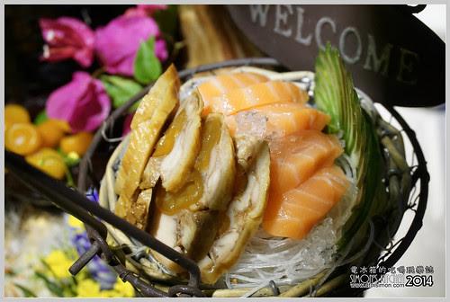 蘭晶心作料理12
