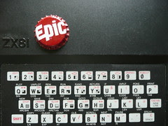 Flickr: Epic vs ZX81