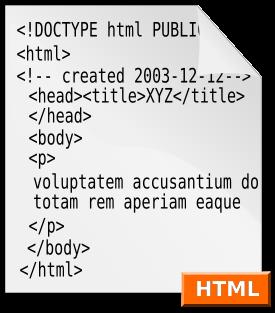 Dasar Membuat Web Dengan HTML