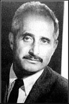 Dr. Ralph Greenson (1911-1979)